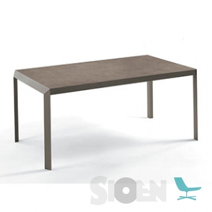 Bontempi - IZAC Tafel - Showroom Model